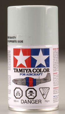 Tamiya AS Light Blue (Luftwaffe) Aircraft Lacquer Spray