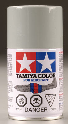Tamiya AS Light Gray (IJA) Aircraft Lacquer Spray