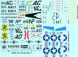 Trumpeter Aircraft 1/32 A4E Skyhawk Attack Aircraft Kit