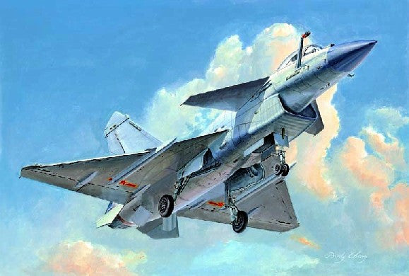 Trumpeter Aircraft 1/48 PLAAF Chinese J10B Vigorous Dragon Fighter Kit