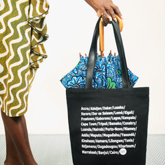 African City Bag