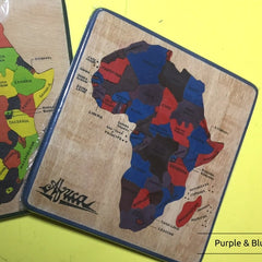 The Africa Puzzle