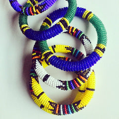 Amahle - Beaded Bracelet