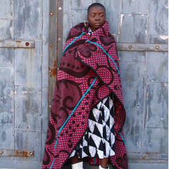 Royal: The Basotho Blanket
