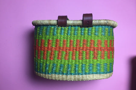 Bicycle Basket - Large