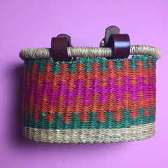 Bicycle Basket - Small