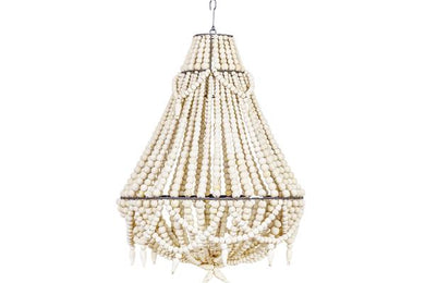Beaded Chandelier (2 colors - Decor)