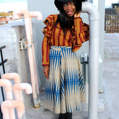 The Dakar Skirt (3 prints)