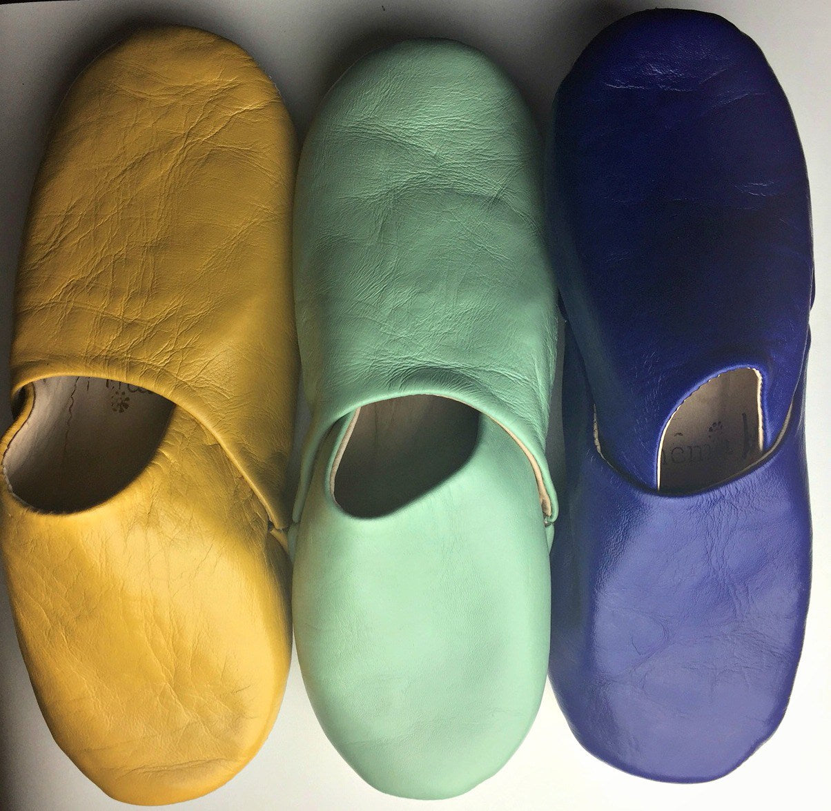 ebaeb3479044 Stylish Babouche Slippers (9 vibrant colors) – africaboutik