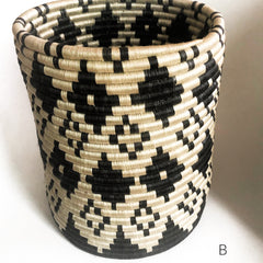 Contemporary Planter Basket