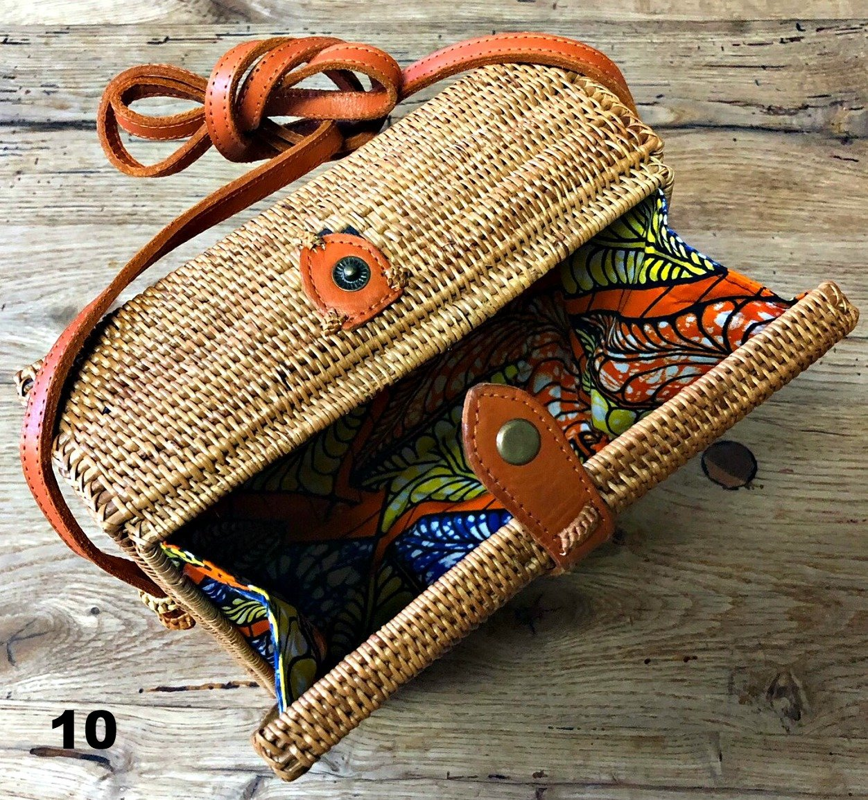 Boho Bags with an African Twist – africaboutik 5716043455fec