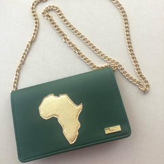 The Africa Clutch (3 colors)