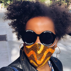 Face Masks by Kua Designs