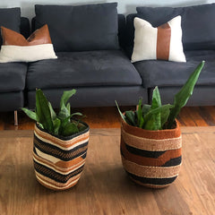 Stylish Planter Basket