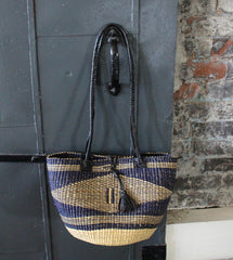 New-Style Shopping Baskets