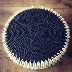 Rattan Placemat (Decor)