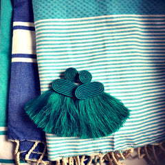 Fouta Towels from Tunisia