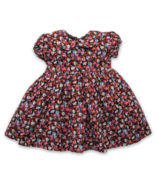 Cotton Rachel Dress in Liberty Sarah