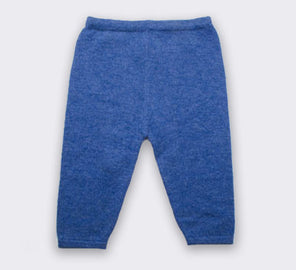 Cashmere Legging in French Blue