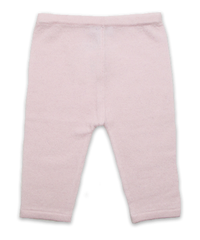 Cashmere Legging in Pink