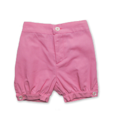 Bubble Short in Pink