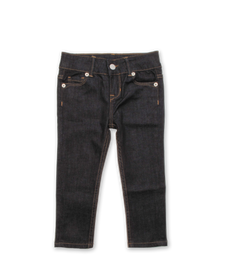 Boy's Skinny Jean in Denim