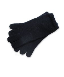 Cashmere Glove in Navy