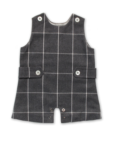 Shortall in Charcoal Check