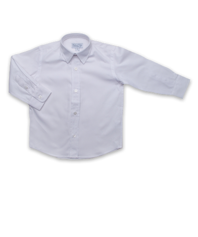 Longsleeve Shirt in White