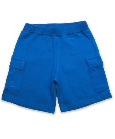 Pique Cargo Short in River
