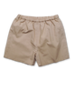Baby Short in Khaki