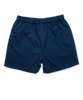 Baby Short in Navy