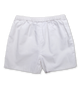 Baby Short in White