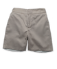 Cotton Short in Khaki