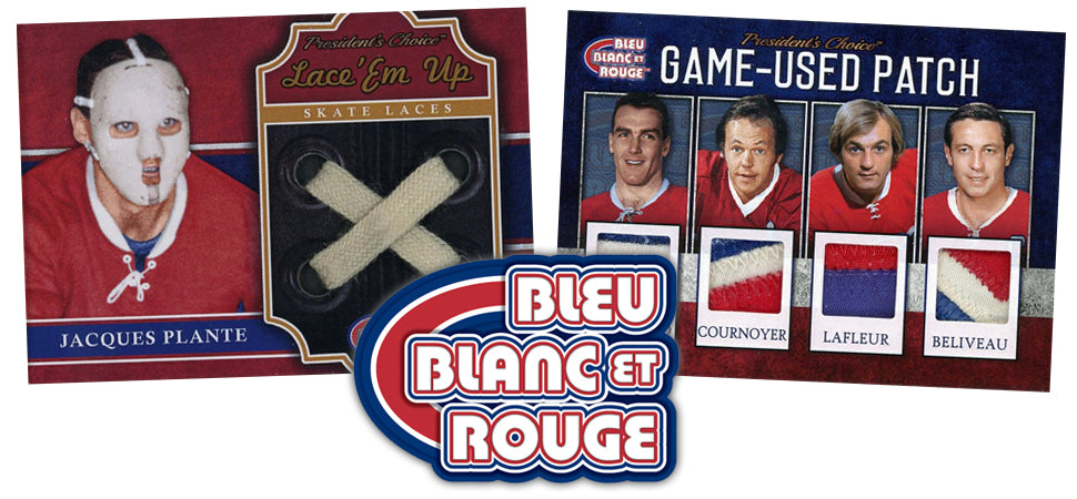 President's Choice Presents: Bleu, Blanc et Rouge