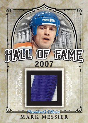 President's Choice Introduces Hall of Fame Cards