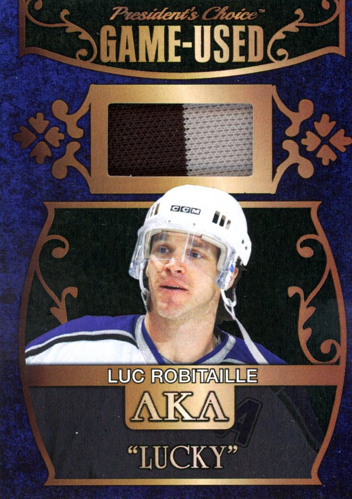 Luc Robitaille AKA #'d 1/5