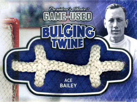 Ace Bailey Bulging The Twine #'d 1/5