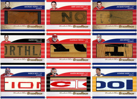 Best In Net Uncut Sheet /3