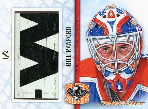 Bill Ranford PuckStoppers /3