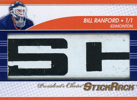 Bill Ranford StickRack 1/1