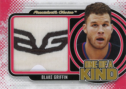 Blake Griffin One of a Kind 1/1