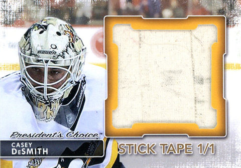 Casey DeSmith Stick Tape 1/1