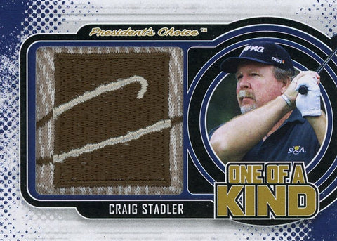 Craig Stadler One of A Kind 1/1