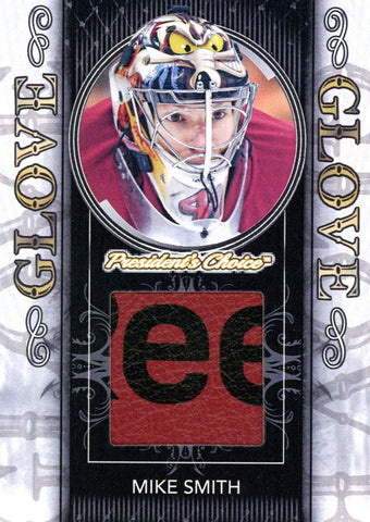 Mike Smith Glove 1/1