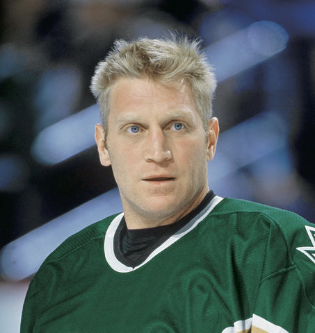 Brett Hull (Dallas)