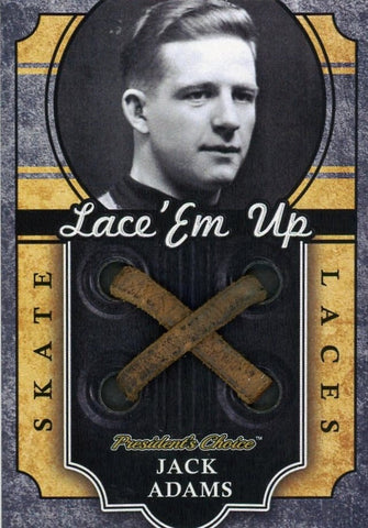 Jack Adams Lace 'Em Up /3