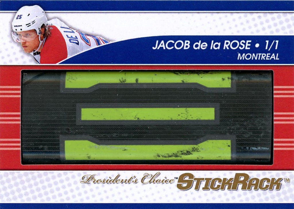 Jacob de la Rose StickRack 1/1