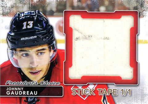 Johnny Gaudreau Stick Tape 1/1