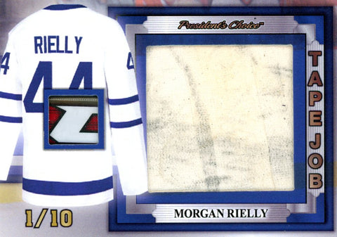 Morgan Rielly Tape Job /10